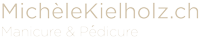 Nagelstudio Michele Kielholz I Manicure & Pedicure Logo